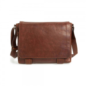 Leather Carry Bag