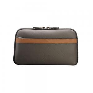 Leather Cash Bag