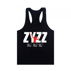 Gym Stringer Vest
