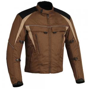 Cordura Men Jacket