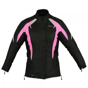 Cordura Women Jacket