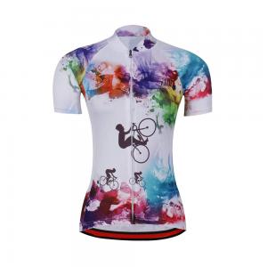 Cycling Women Jersey