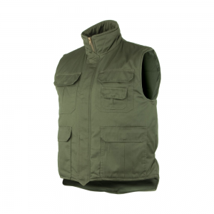 Body Warmer Jacket