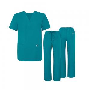 Medical Scrub Uniform